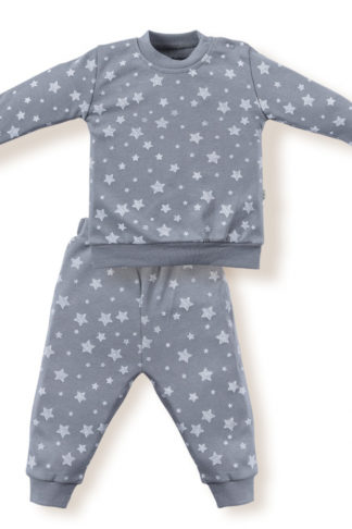 Set bluzita si pantaloni bebelusi baieti