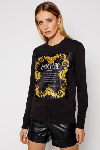 bluza versace jeans couture dama