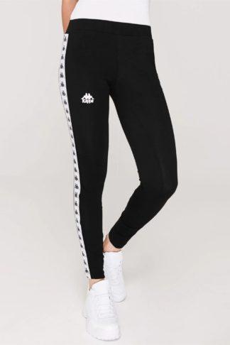 pantaloni fitness kappa dama