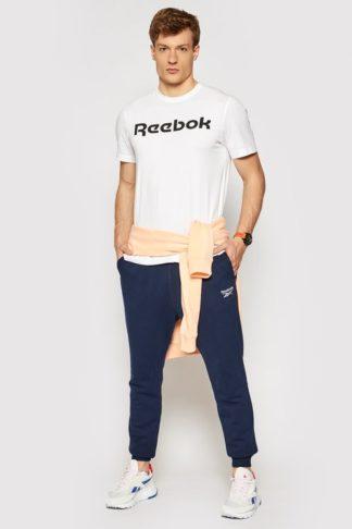 pantaloni trening reebok identity barnati