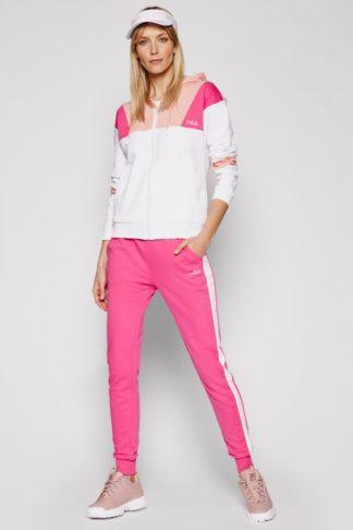 pantaloni trening roz fila dama