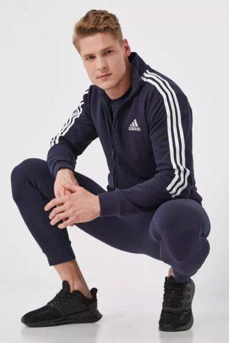 trening adidas bleumarin barbati