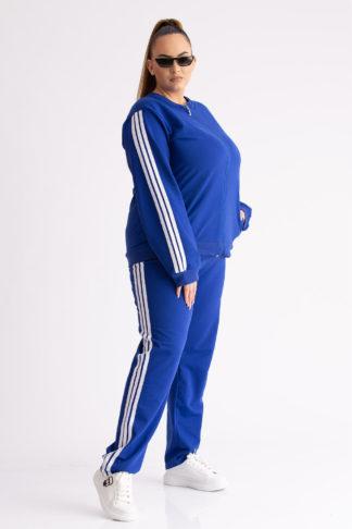 trening albastru marimi mari dama