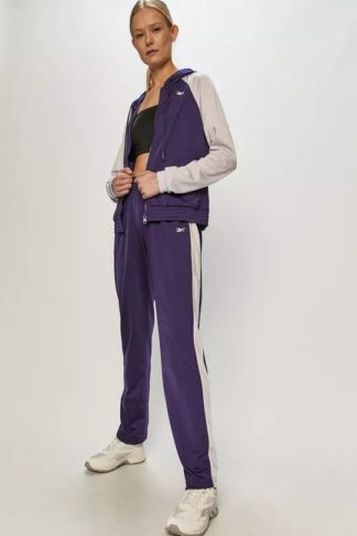 trening reebok violet dama