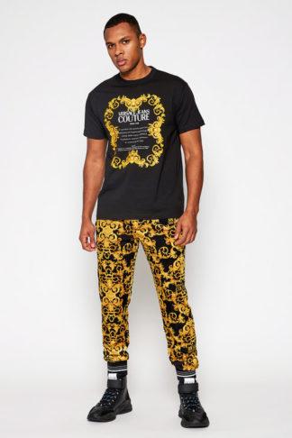tricou versace jeans couture barbati