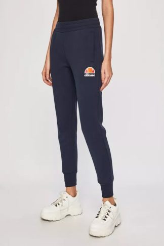 pantaloni bleumarin ellesse dama