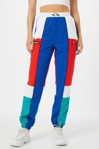 pantaloni colorati ellesse dama