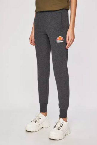 pantaloni gri ellesse dama