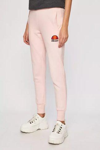 pantaloni roz ellesse dama