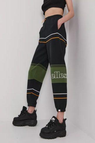 pantaloni trening ellesse femei